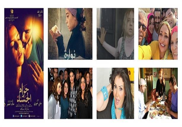 بالصور- جميلات السينما تسيطرن على أفلام 2016