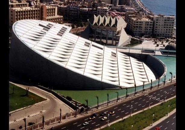 """مكتبة الإسكندرية تعيد إطلاق برنامج """"شباب من أجل التغيير"""""""