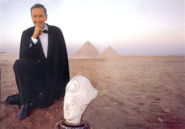 """شادي عبدالسلام.. """"الفرعون الأخير"""" الذي عرف الخلود دون تحنيط"""