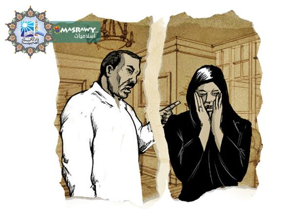 ما حكم الطلاق المعلق على فعل شيء إذا فعلته الزوجة أصبحت طالق؟ وهل له كفارة؟.. المفتي السابق يجيب