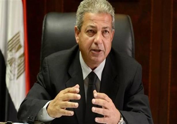"""أعضاء بنادي الزهور يطالبون وزير الرياضة بالتدخل لحل مشكلة """"التنس"""""""