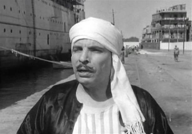 عبدالفتاح القصري.. طرده جورج أبيض من المسرح وفقد بصره قبل رحيله- (بروفايل)