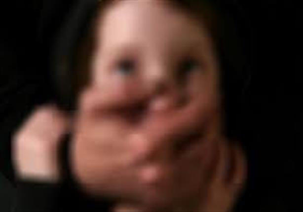 عامل يغتصب شقيقة زوجته الطفلة وابنة خالتها ببني سويف