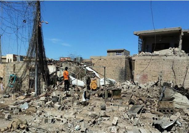 حقوقيون يناشدون بغداد السماح بإيصال المساعدات الإنسانية إلى الفلوجة