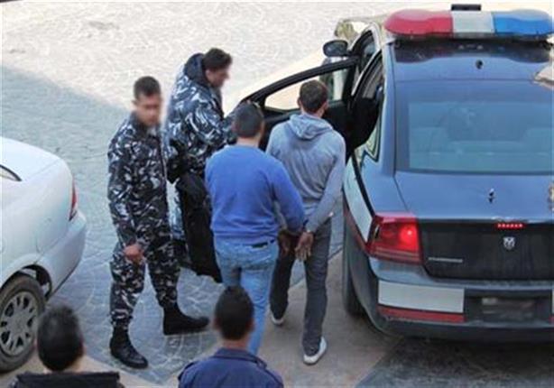 الأمن اللبناني: إلقاء القبض على 11 متهما في أعمال تخريب وسط بيروت