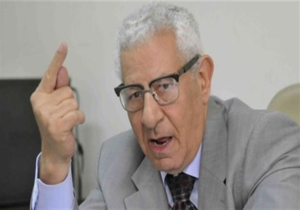 مكرم محمد أحمد: نظام مبارك لم يجرؤ على اقتحام النقابات