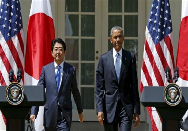 أوباما سيزور هيروشيما التي دمرتها القنبلة النووية الأمريكية عام 1945