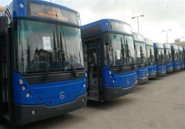 قرار عاجل من النقل العام بشأن ركوب كبار السن أتوبيسات الهيئة مجانا