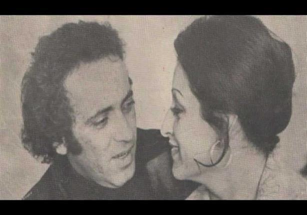 وردة وبليغ حمدي.. قصة حب بدأت بأغنية عن الخيانة