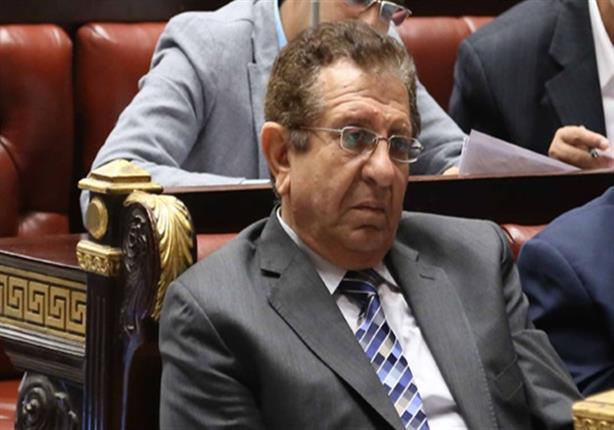 عضو برلماني: 3 مليون مواطن معرضون لخطر العطش