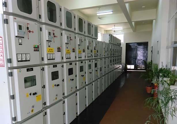مرصد الكهرباء: 21 ألفا و350 ميجاوات زيادة احتياطية متاحة عن الحمل