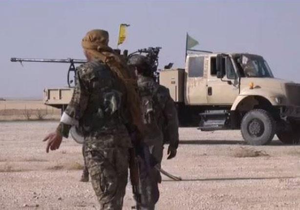 """القوات السورية وحلفاؤها يضيقون الخناق على معاقل تنظيم """"الدولة"""""""