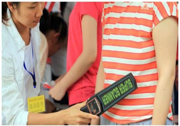 معاناة امتحانات الثانوية ووسائل الغش، من الصين إلى العالم العربي