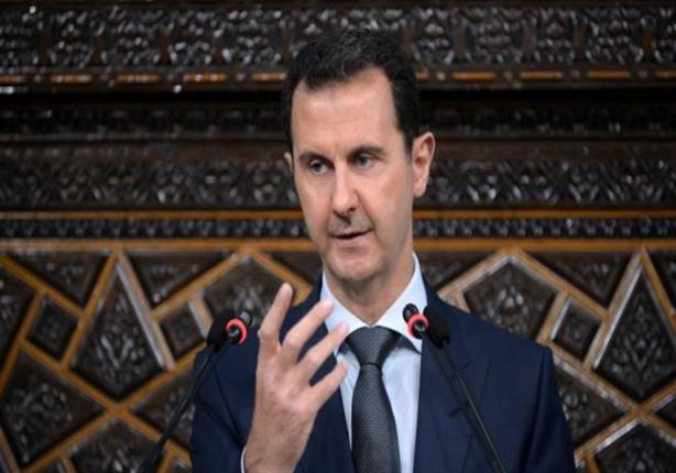 الأسد: حلب ستكون مقبرة أحلام إردوغان