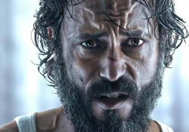 """يوسف الشريف ينجو من الموت في """"القيصر"""""""