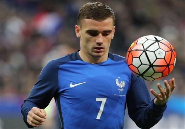 يويفا يعلن التشكيل المثالية لليورو.. وجريزمان أفضل لاعب