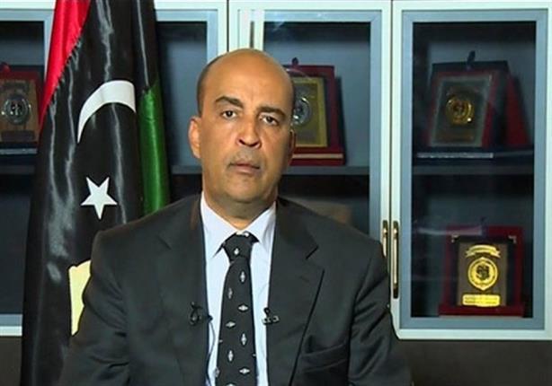 ليبيا وروسيا يبحثان تعزيز العلاقات الثنائية