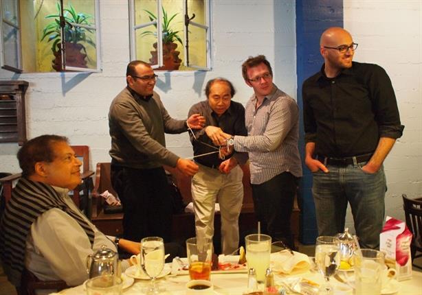 """مقابلة- مساعد زويل: كان مؤهلًا لـ""""نوبل جديدة"""".. وتركت تايوان من أجله"""