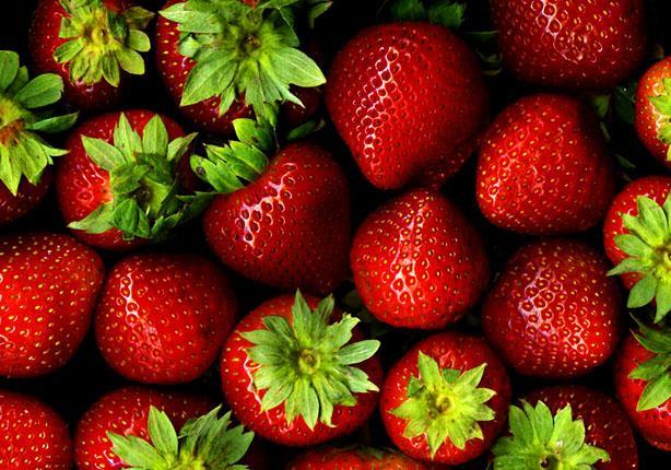 """10 فوائد مذهلة لـ """"الفراولة"""".. و5 أضرار لها.. تعرف عليها"""
