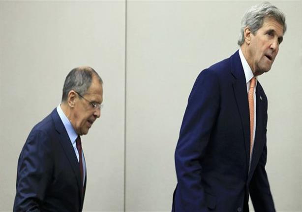 """واشنطن وموسكو """"تقتربان"""" من التوصل لاتفاق وقف الأعمال القتالية في سوريا"""