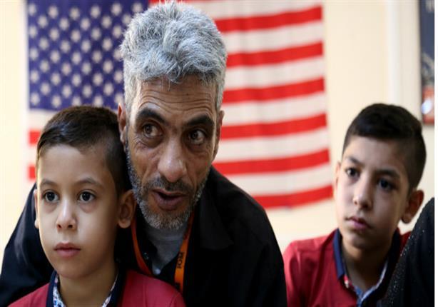البيت الأبيض: الولايات المتحدة استقبلت 10 آلاف لاجئ سوري خلال أقل من عام