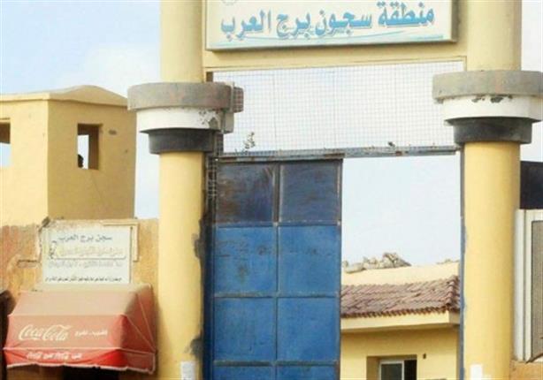 لمواجهة كورونا..  قافلة طبية للكشف على العاملين ونزلاء سجن برج العرب