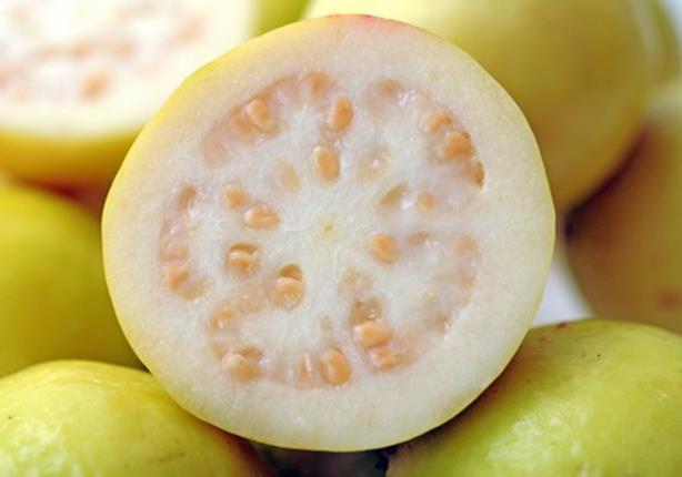 7 فوائد مذهلة للجوافة .. فاكهة الصيف المنسية