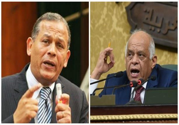 """خلافات رئيس البرلمان والسادات.. """"حقوق الإنسان"""" تدفع الثمن – (تقرير)"""