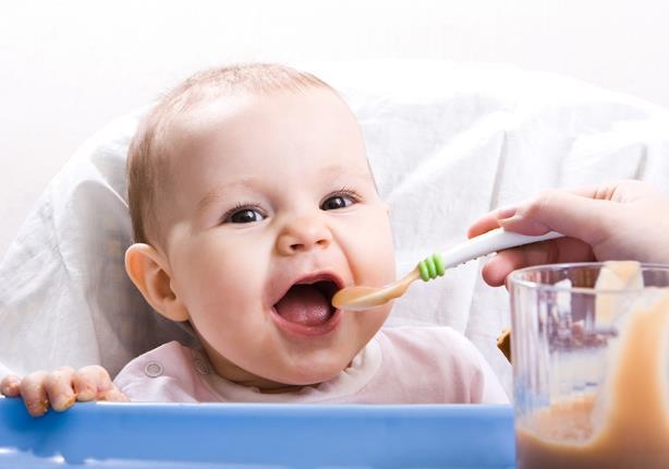 تناول الرضع لهذه الأطعمة يقيهم من الإصابة بالحساسية