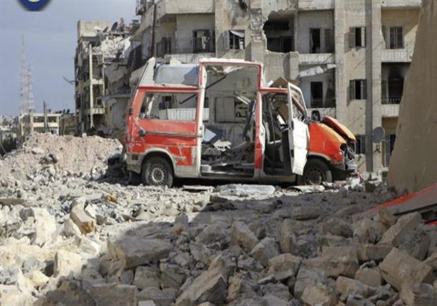 روسيا تقول إن قواتها الجوية ستواصل عملياتها في سوريا