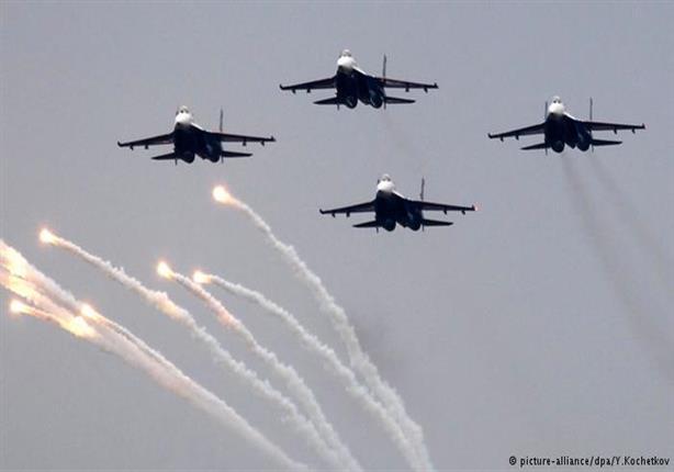عام على التدخل الروسي: حصيلة ثقيلة وتصعيد غير مسبوق