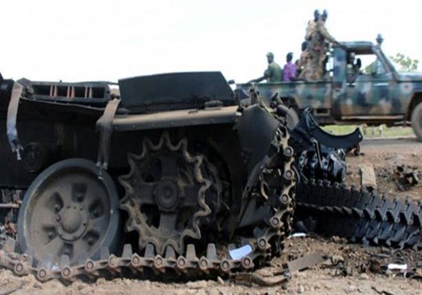 جنوب السودان يعلن الموافقة على دخول المزيد من قوات حفظ السلام