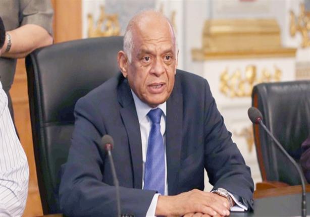 رئيس البرلمان يبحث قانون الرياضة مع وزير الشباب ورئيس الاتحاد الدولي لليد