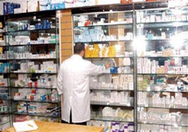 شعبة الأدوية: 70% ارتفاعا في الطلب على أدوية بروتوكول علاج كورونا