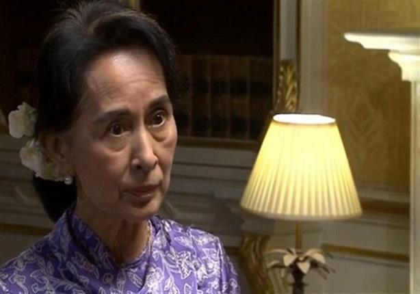 """مأساة الروهينجا في ميانمار... وصمة على جبين """"سان سوكي"""" صاحبة نوبل للسلام"""