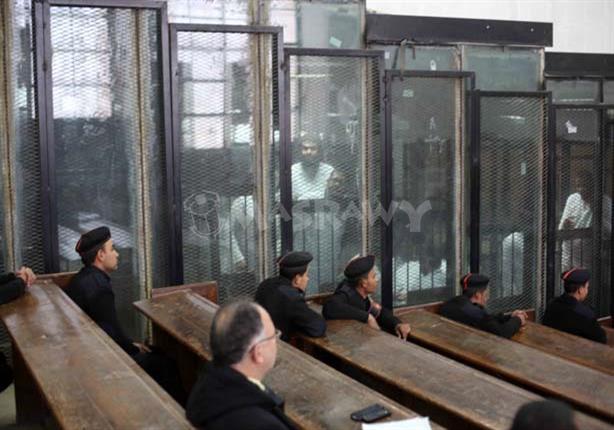 """اليوم.. محاكمة 13 متهمًا في قضية """"أحداث قسم شرطة العرب"""""""