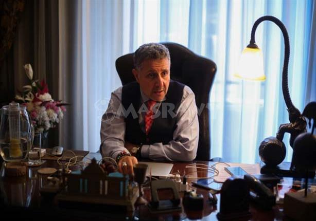 حوار: نجاد البرعي: أقول للسيسي اسمع منا ولا تسمع عنا..ولا يوجد من يقول له الحقيقة