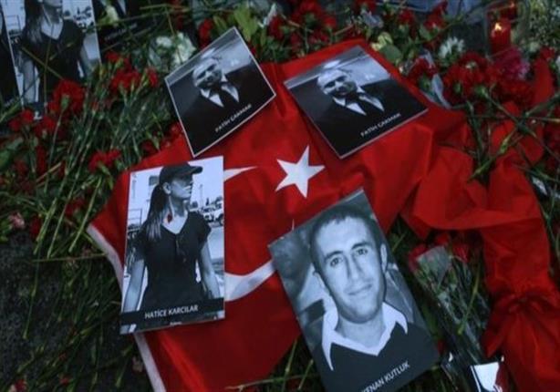 قرغيزستان : صاحب جواز السفر المشتبه به لا علاقة له بهجوم اسطنبول
