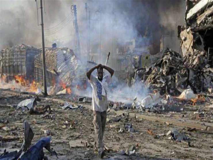 مقتل 4 أشخاص في هجوم انتحاري في مقديشو