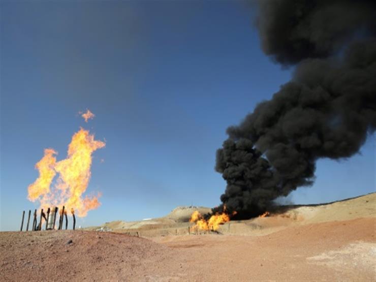 العراق يؤكد التزامه بمدد الاستثناء من العقوبات الأمريكية لاستيراد الغاز الايراني