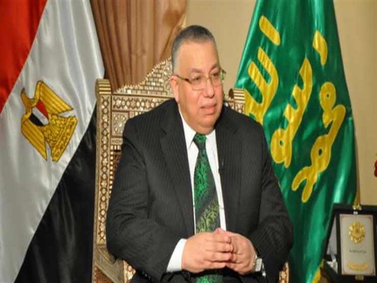 نقيب الأشراف يهنئ الرئيس والأمتين العربية والإسلامية بذكرى المولد النبوي