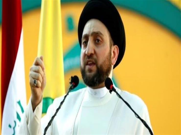 عمار الحكيم: يجب معالجة الأزمات العراقية في إطار الدستور