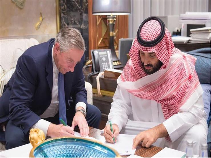 """تعرف على كلاوس كلاينفيلد الرئيس التنفيذي لمشروع  """"نيوم"""" السعودي؟"""