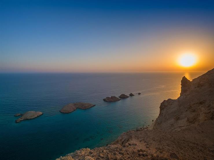 كل ما تريد معرفته عن مشروع السعودية الاستثماري الذي يضم أراضي مصرية (صور وفيديو)