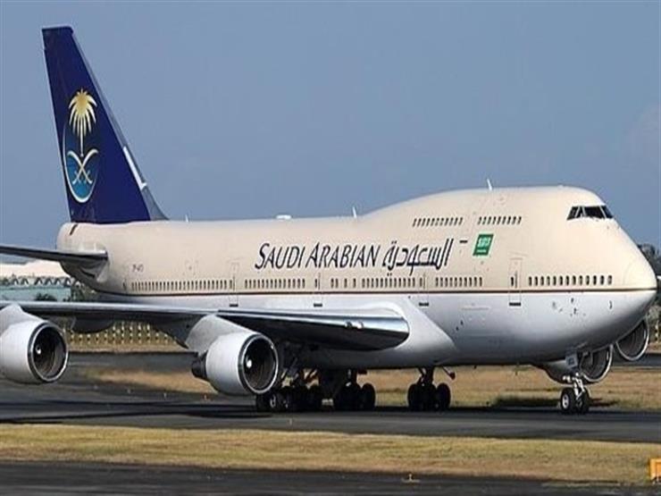 الحدث الخطوط الجوية السعودية تغير مسار رحلاتها بعيد ا عن مصراوى