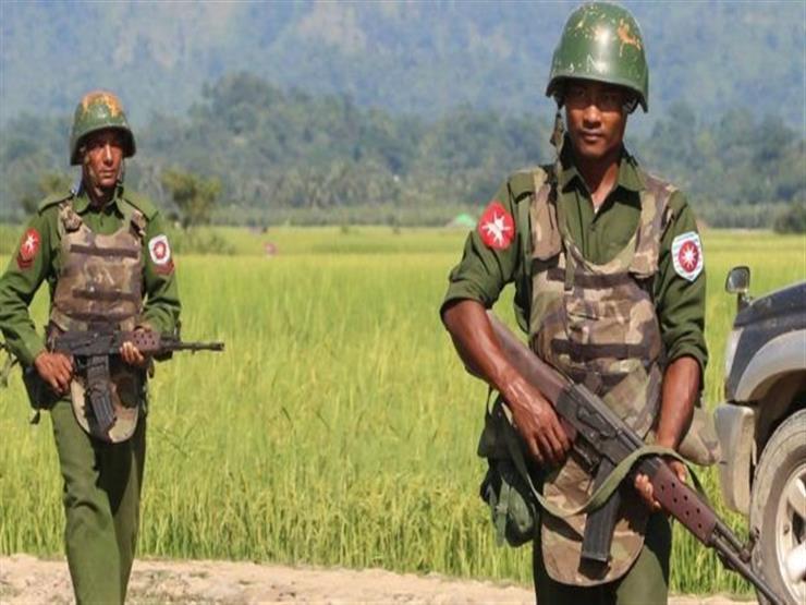 المجلس العسكري في ميانمار يحظر أجهزة استقبال القنوات الفضائية