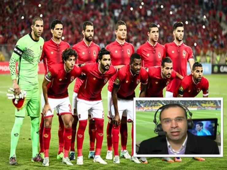 بالفيديو.. الشوالي: مصر تحارب أندية تونس بالأهلي فقط