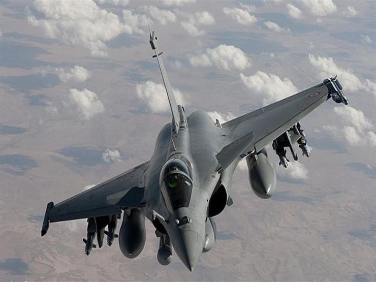 التحالف يعلن تدمير ورش لتجميع الصواريخ في صنعاء تابعة للحوثيين