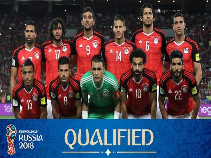 تغيير ملعب مباراة غانا ومصر بتصفيات كأس العالم