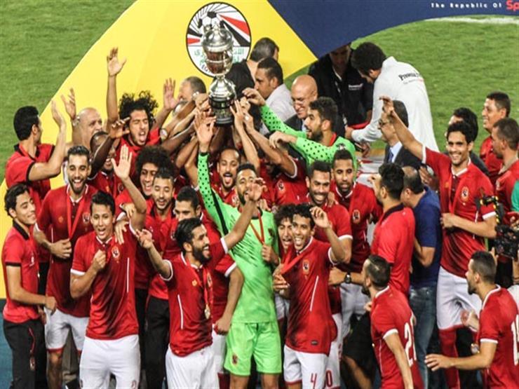 المسابقات تعدل موعد مباراتي الأهلي وبيراميدز في كأس مصر